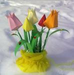 Подарки на 8 марта в саду