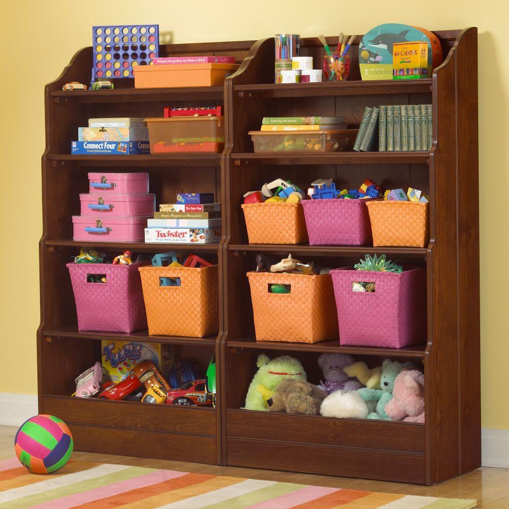 Стеллажи с ящиками для игрушек своими руками 51