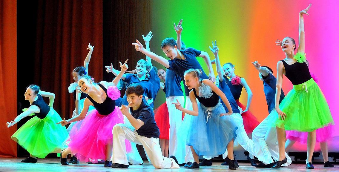 Детские танцевальные конкурсы екатеринбург