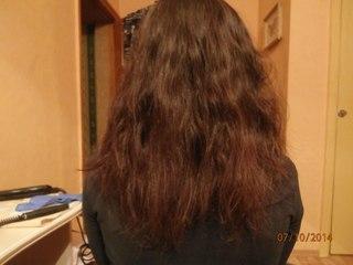 что делать если очень кудрявые волосы форум
