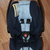 Автокресло recaro young profi plus 0+