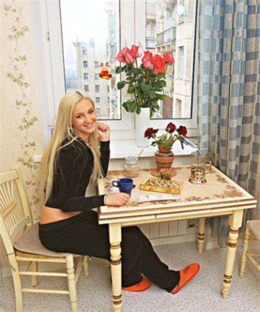 Бузова квартира в москве фото