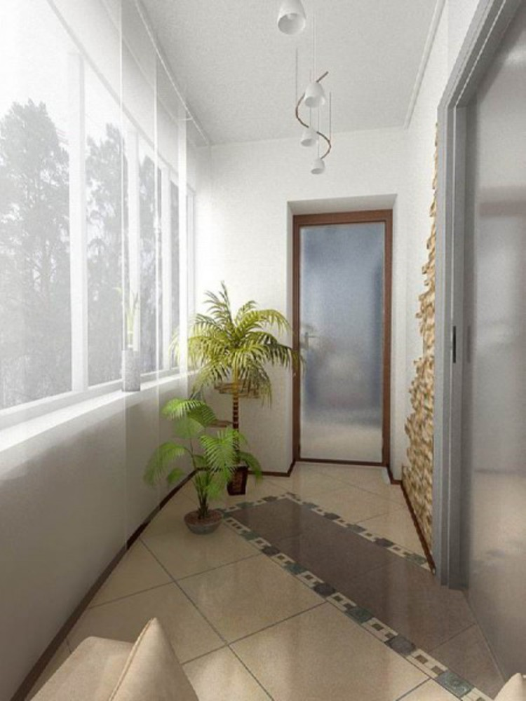 3 балкон - дизайн. ремонт, отделка балконов и лоджий.