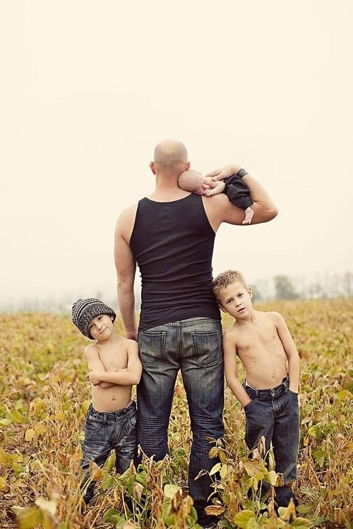 класная мамачка и сын фото