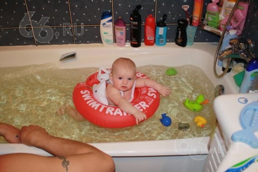 Можно ли кормящей маме, плавать кормящей маме