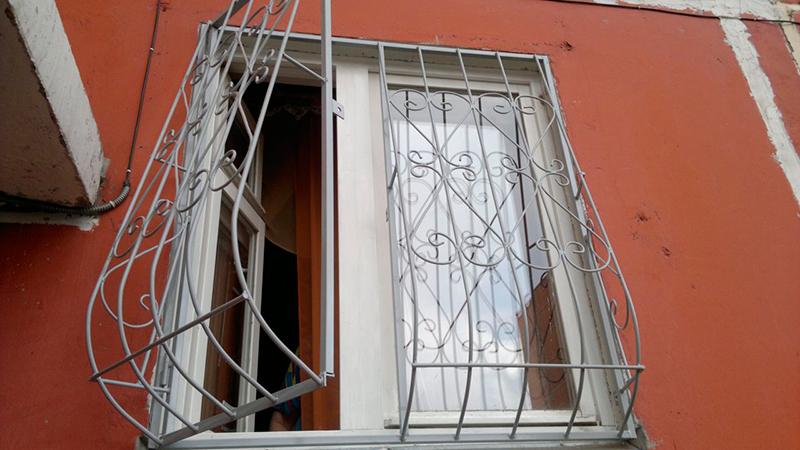 Решетки на окна от детей - какие лучше выбрать? кидстоп кто-.