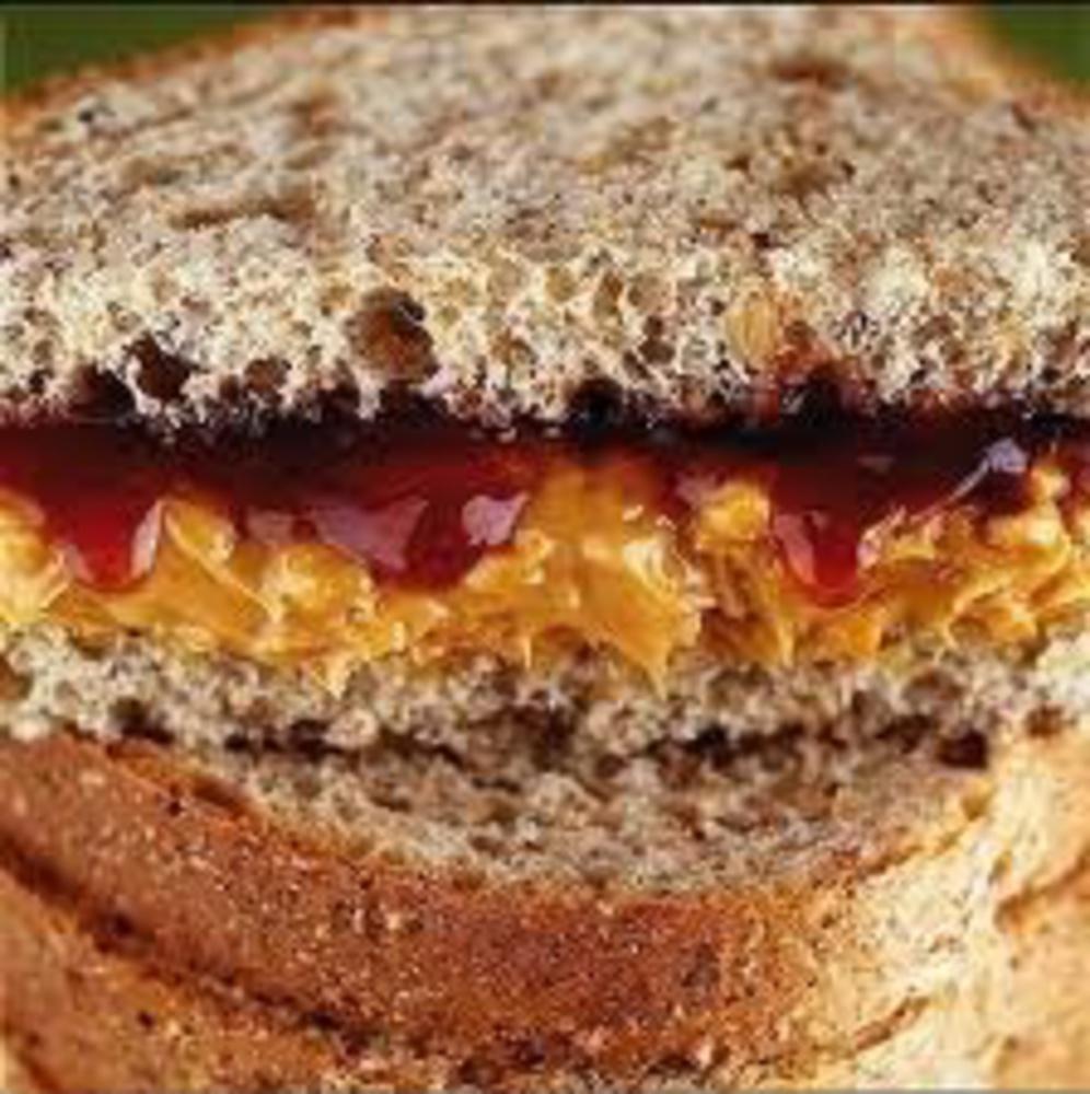 making a pb j sandwich essay example