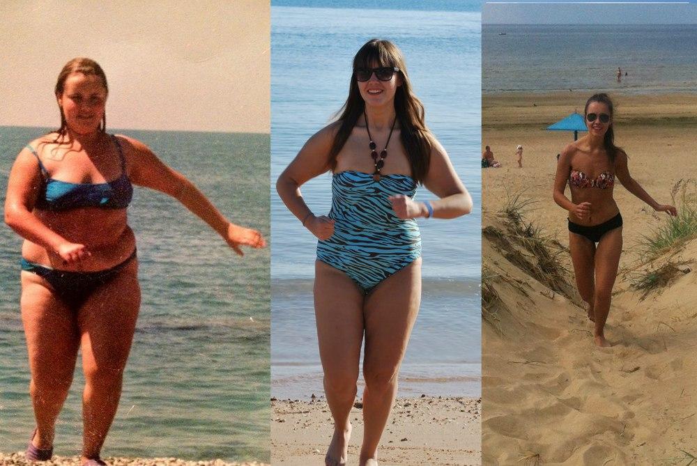 как сильно похудеть за 3 дня