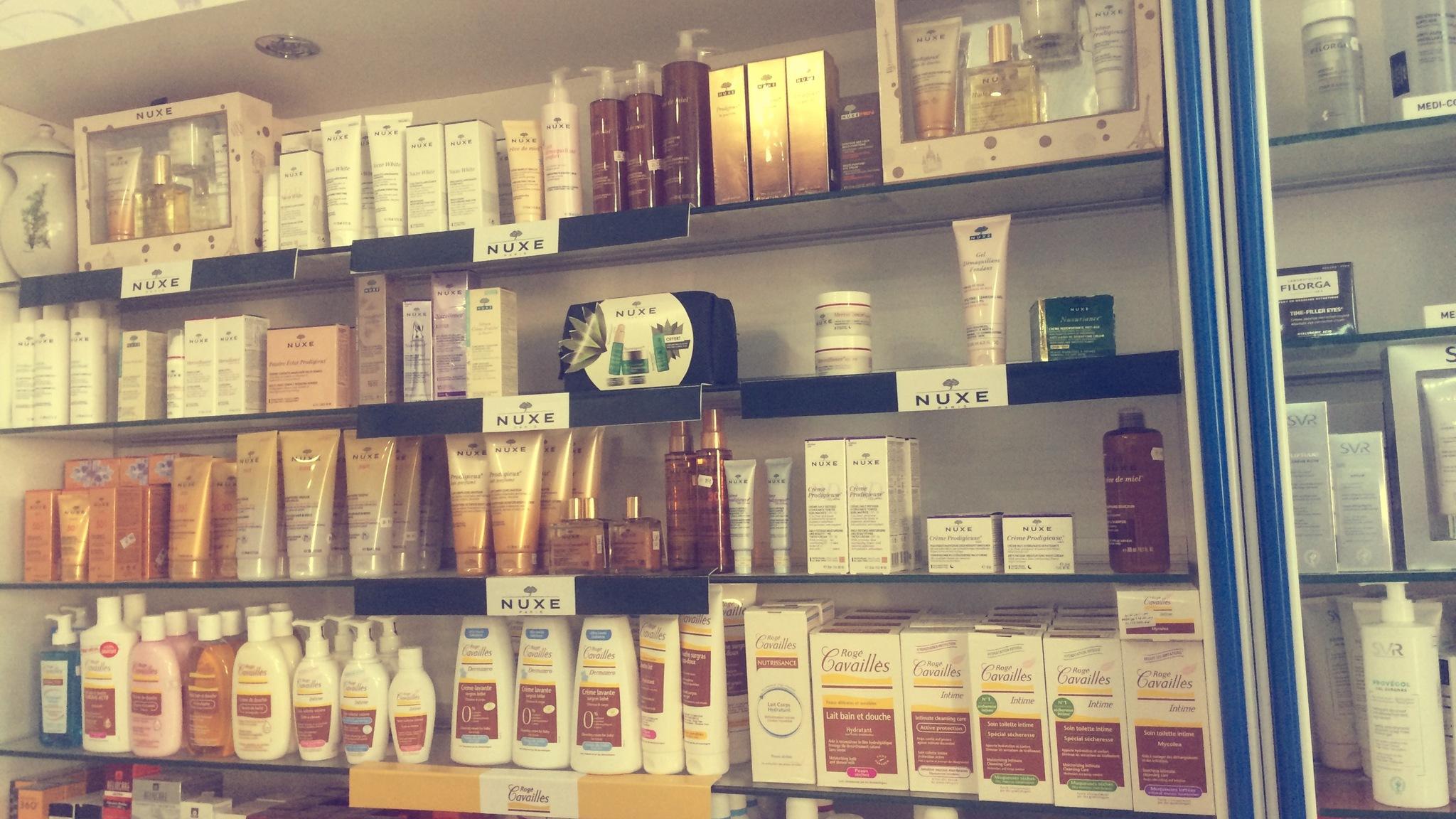 Джерба где можно купить косметику крем для рук с маслом какао