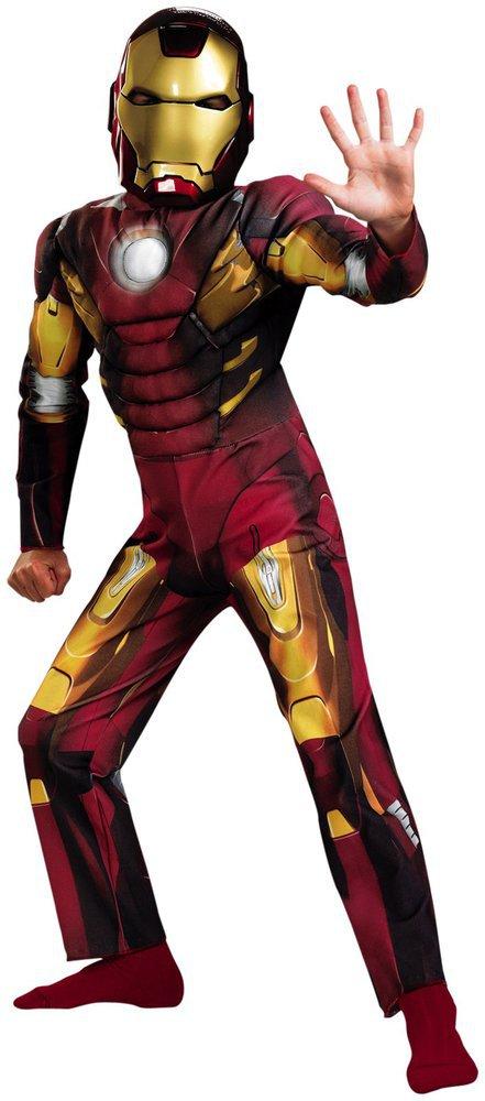 Железный человек  интернет магазин костюмов для праздника