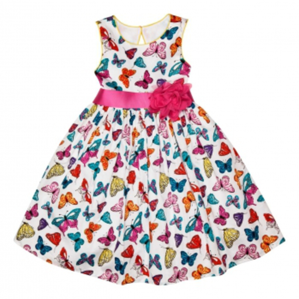 Фасоны платьев для девочек 5 6 лет с