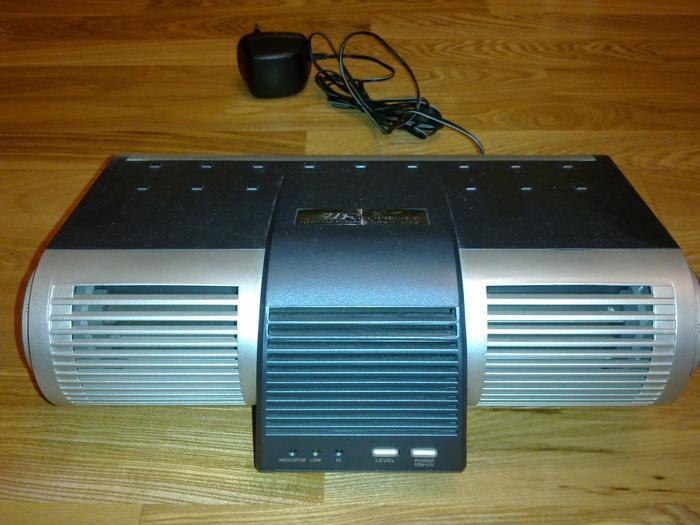 Ионизатор-Очиститель воздуха AirComfort XJ-2100