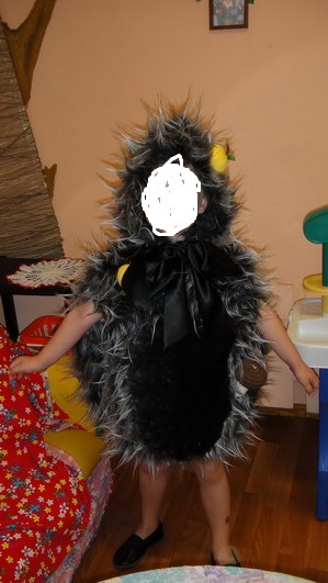 Простые новогодние костюмы для детей  наш ТОП20!  Блоги Мам