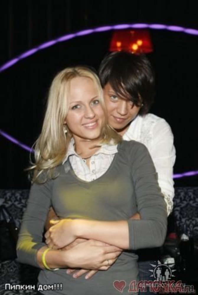 Секс моцак и дашко