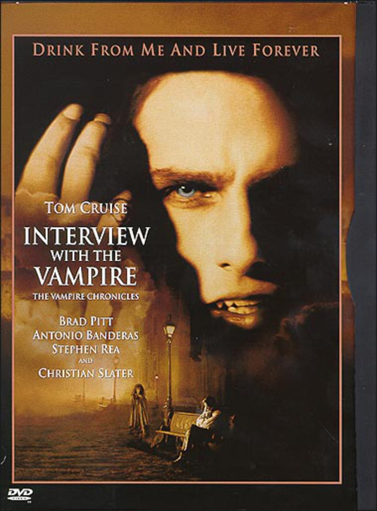 an analysis of interview with the vampire a film by neil jordan