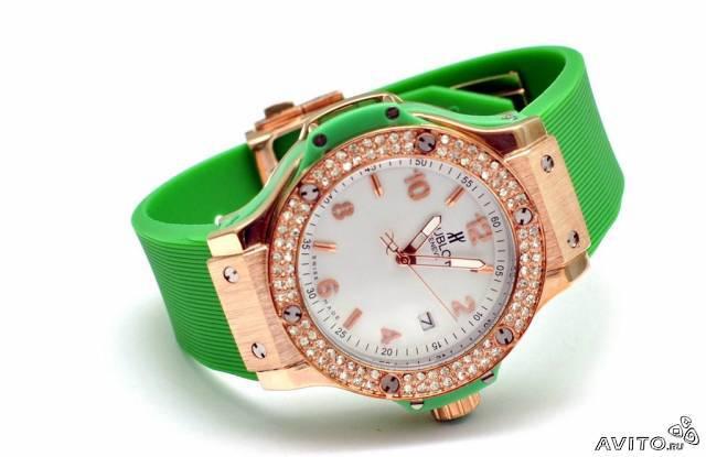 Где купить женские часы в челябинске