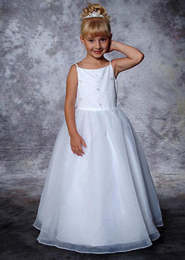 Платье для девочки 10 лет на выпускной сшить своими руками 78