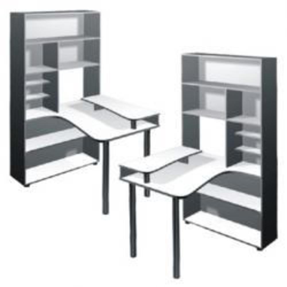 Письменно-компьютерный стол... / форум.