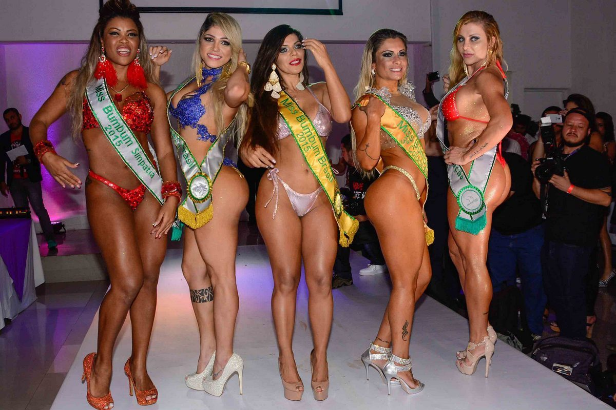Miss bikini brazil, naked hot sauna pictures