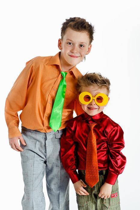 Фото причесок мальчиков стиляг