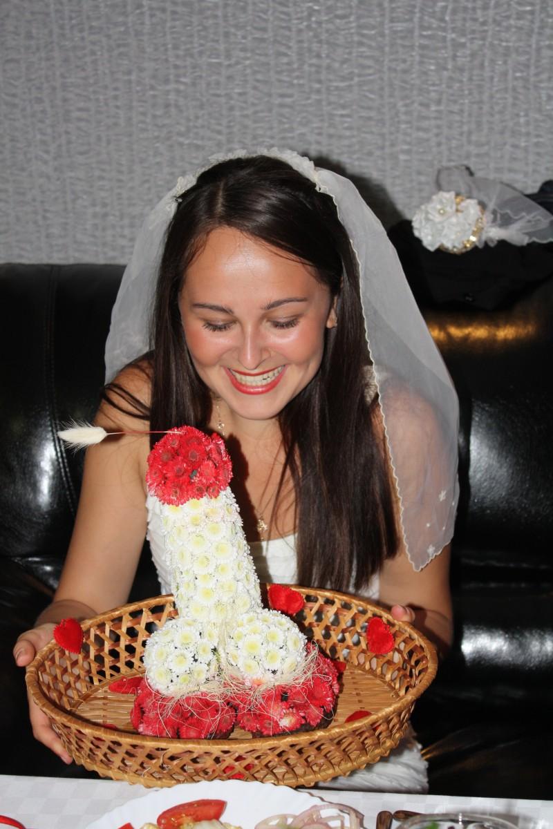 Фото подарки на девичник невесте