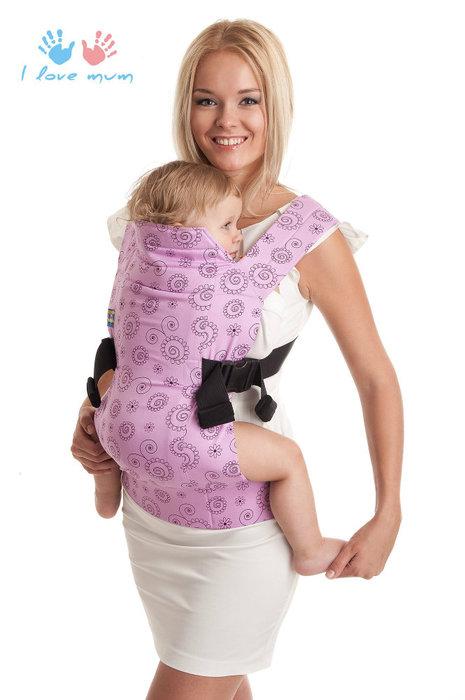Прикольная детская одежда 1