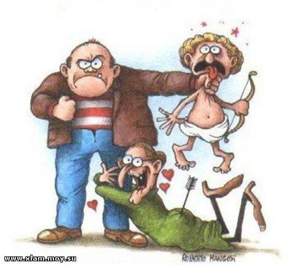 Прикольные рисунки святой валентина, открытка смешная красивые
