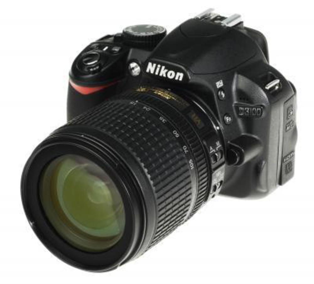 Nikon d3100 драйвера