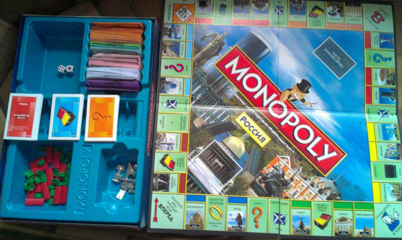 an analysis of the monopoly of russia on the market in the world For several decades, the term was a fixture of newspaper headlines and campaign speeches then something changed.