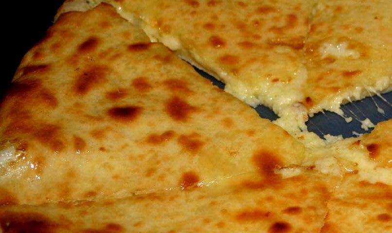 Как сделать хачапури рецепт с