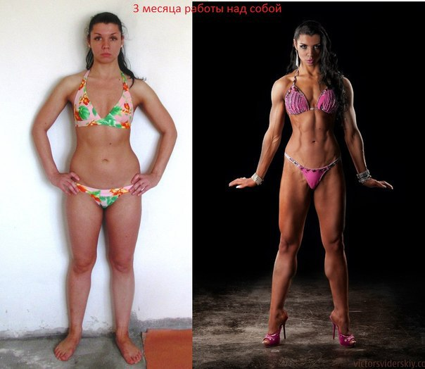 Можно ли похудеть без сушки тела