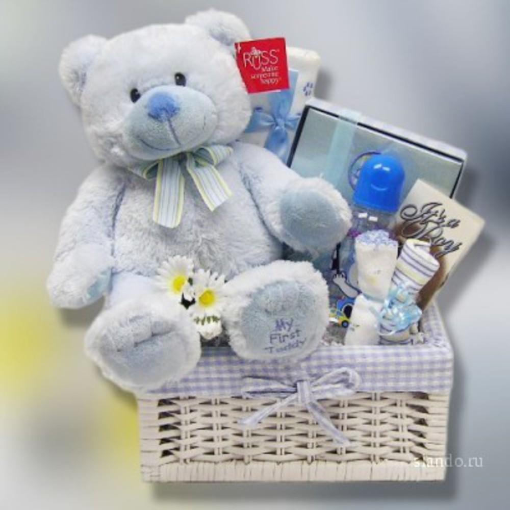 Подарки с рождением сына