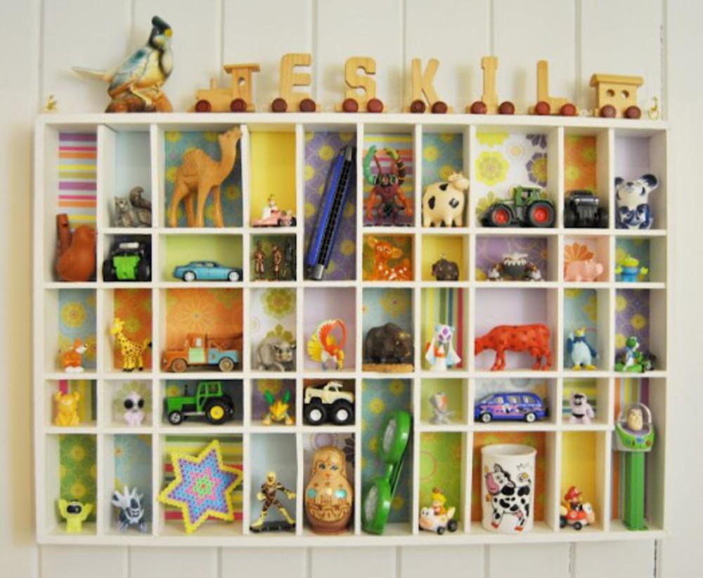 Toys shelf - 28 images - dolls house shelf unit filled with .