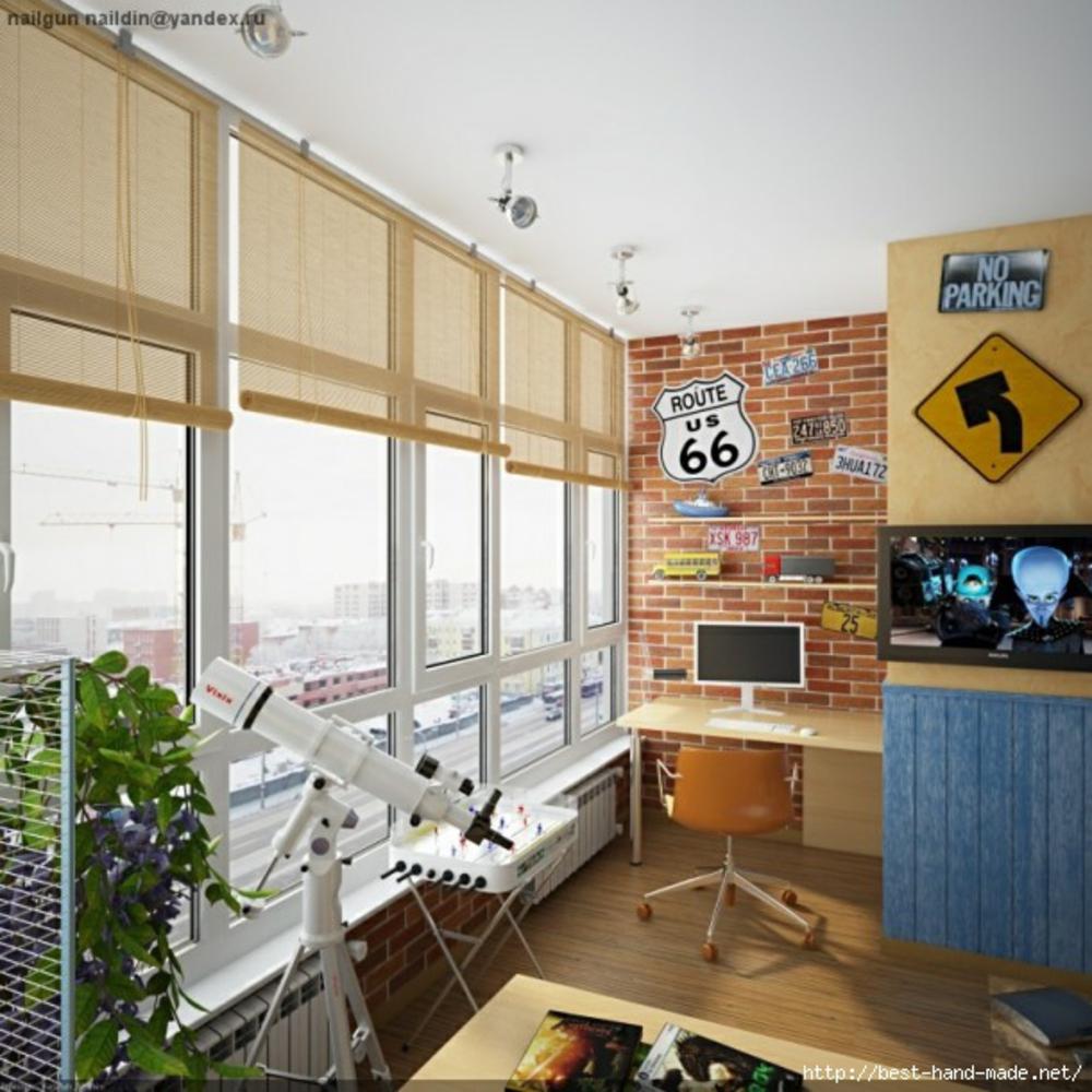 Комната в стиле лофт: фото примеров и правильное оформление.