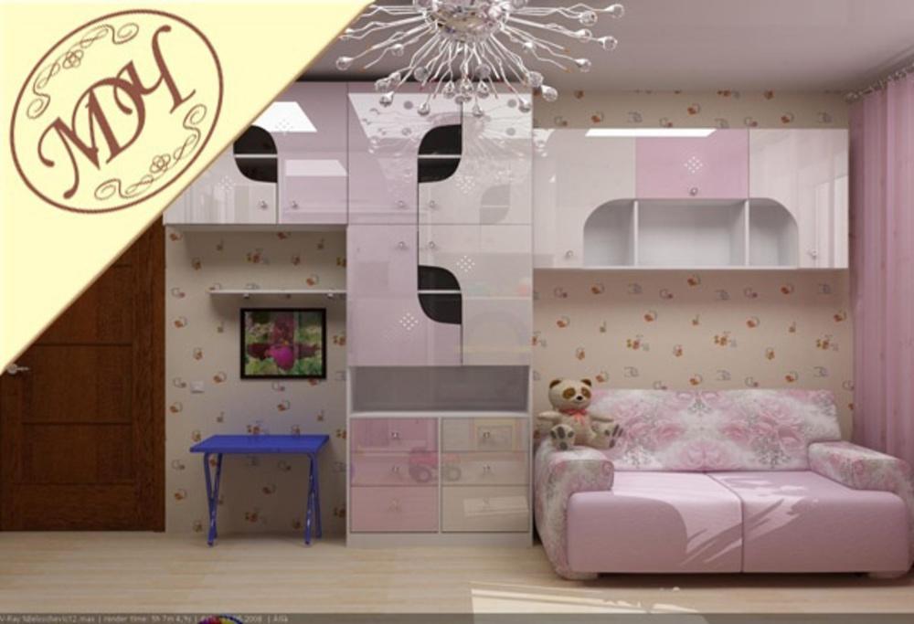 Детская мебель на заказ в одессе, изготовление мебели для де.