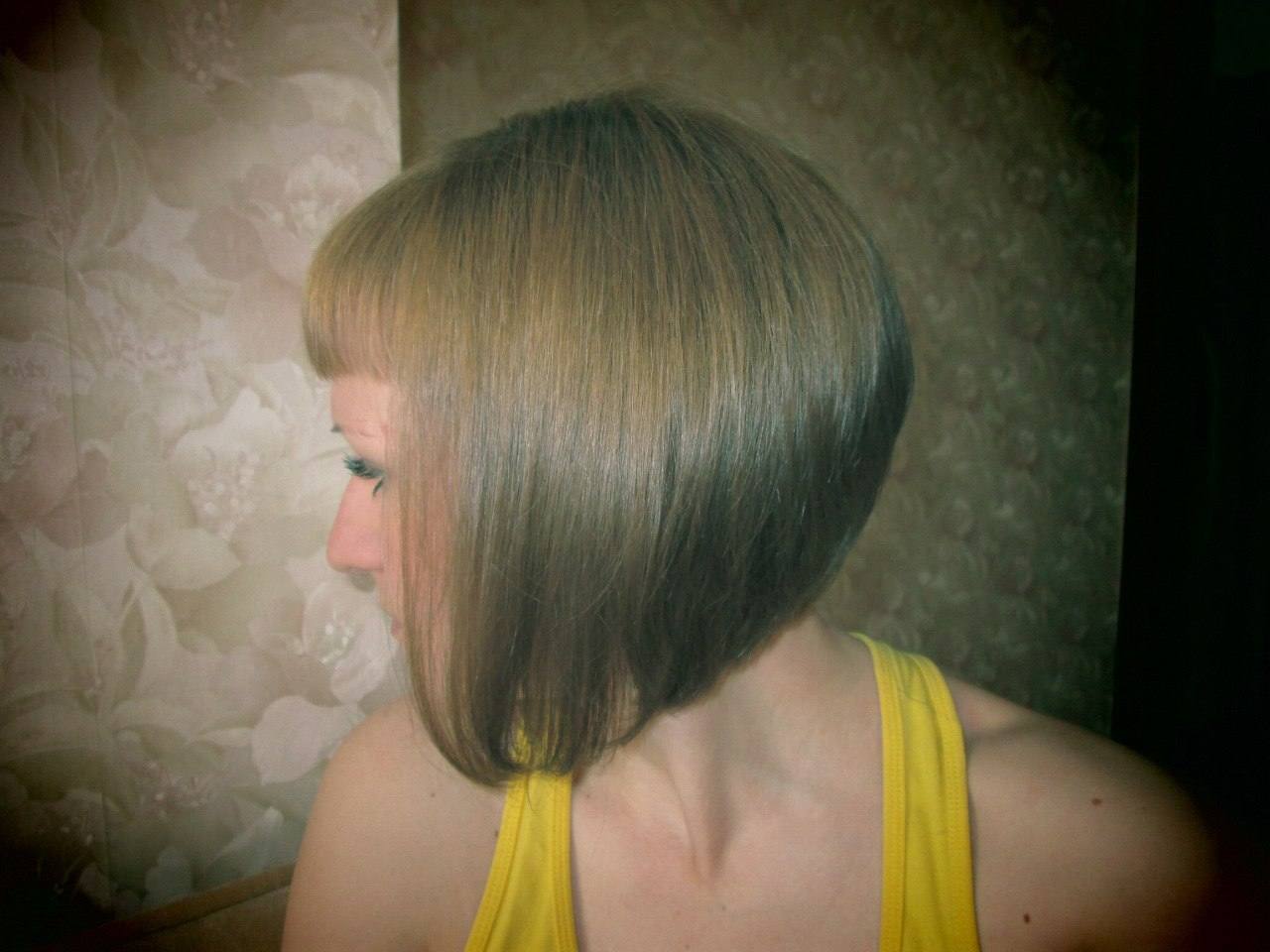 Стрижки когда отрастают волосы