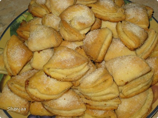 Творожное печенье рецепт скрипкина