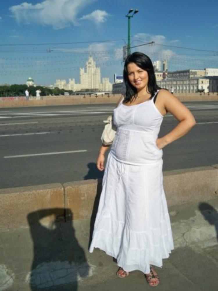 римма пенджиева вышла замуж фото одно самых странных