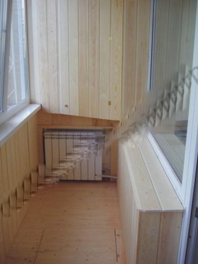Остекление балкона. посоветуйте компанию или квалифицированн.