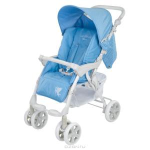 коляска happy baby amanda как собрать